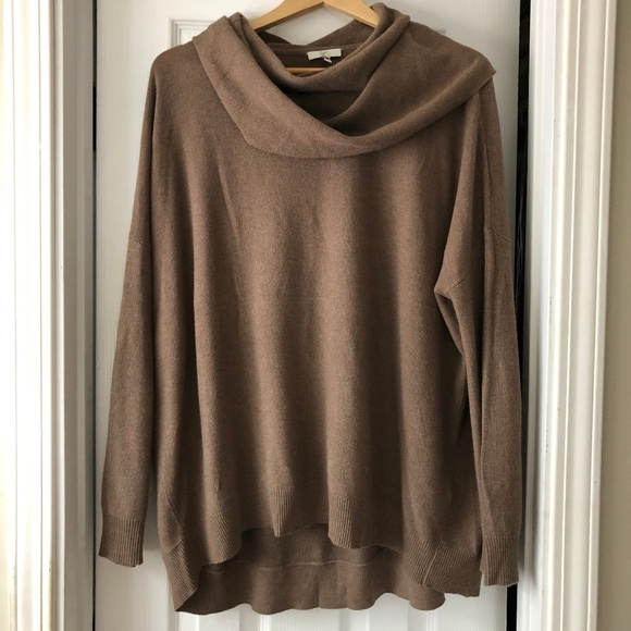 Joie Sweaters - Joie Cowl Neck Sweater size large